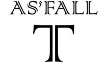 AS'FALL